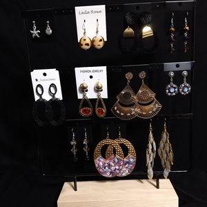 New women's earring bundle